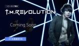 T.M.Revolution × ウォークマン&ヘッドホンのコラボレーション決定!!